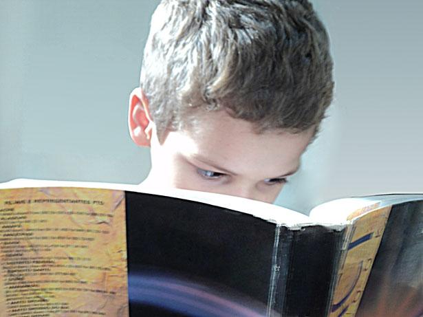 act reading strategies